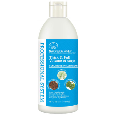 Nature\'s Gate Thick & Full Conditioner
