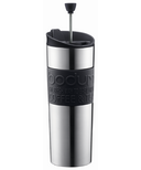 Bodum Travel Press Coffee Maker Black