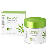 ANDALOU naturals CannaCell D.Tox Mask