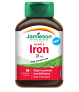 Jamieson Gentle Iron 28mg