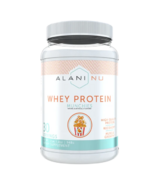 Alani Nu Whey Protein Munchies