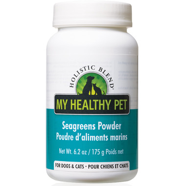 Holistic Blend My Healthy Pet Seagreens Powder