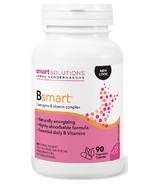 Smart Solutions Bsmart Complex