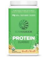 Sunwarrior Classic Protein Vanilla