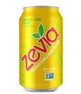 Zevia Lemon Lime Twist