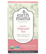 Earth Mama Organics Organic Milkmaid Tea