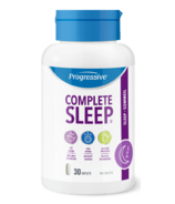 Progressive Complete Sleep