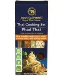 Blue Elephant Phad Thai Cooking Set