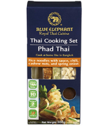 Blue Elephant Phad Thai Cooking Set