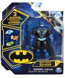 "Spin Master 4"" Batman Bat-Tech Action Figure"