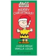 McSteven's Peanuts Charlie Brown Vanilla Cocoa