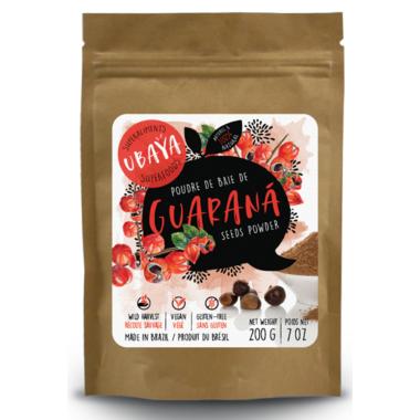 Ubaya Guarana Powder
