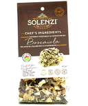 Solenzi Boscaiolo Organic Sundried Vegetable & Mushroom Mix