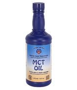Omega Nutrition MCT Oil