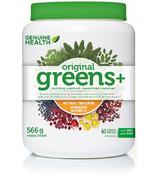 Genuine Health Greens+
