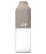 Monbento MB Positive Medium Grey Water Bottle
