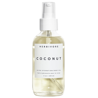 Herbivore Coconut Body Oil