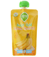 Pure Organic Foods Baby Banana & Quinoa