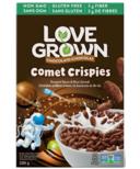 Love Grown Kid's Chocolate Comet Crispies Cereals