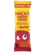 Roobar Maca Cherry Bar