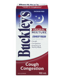 Buckley's Original Mixture Night Time Liquid