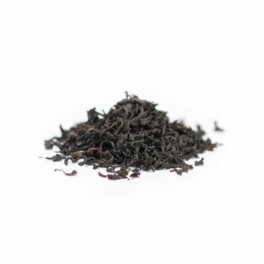 JusTea Black Pyramid Tea Bags Kenyan Earl Grey