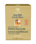 Druide Goat Milk & Almond Balancing Bar Soap