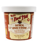 Bob's Red Mill Maple Brown Sugar Oatmeal Cup