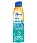 Coppertone Kids Clear Continuous Sunscreen Spray SPF 50
