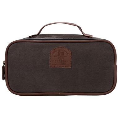 Brompton & Langley Men\'s The Traveller Bag