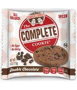 Lenny & Larry's Complete Cookie Double Chocolate