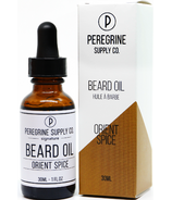 Peregrine Supply Co. Orient Spice Beard Oil