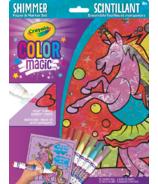 Crayola Color Magic Shimmer Unicorns