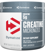 Dymatize Nutrition Creatine Monohydrate 500 Grams