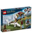 LEGO Harry Potter Beauxbatons' Carriage: Arrival at Hogwarts