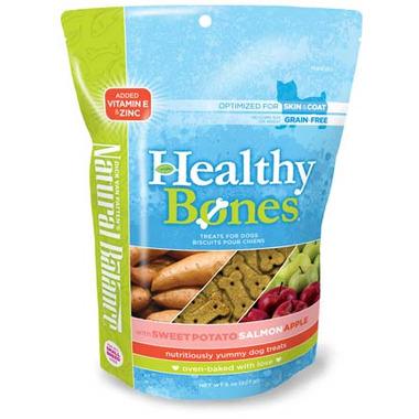 Natural Balance Grain Free Healthy Bones Dog Treats