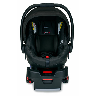 Britax B-Safe 35 Infant Car Seat Raven