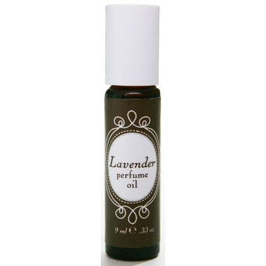 Cocoon Apothecary Natural Perfume Oil Single Note