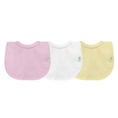 Green Sprouts Milk Catcher Bibs