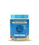 Sunwarrior Warrior Protein Blend Vanilla