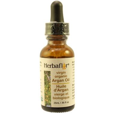 Herbaflor Virgin Organic Argan Oil