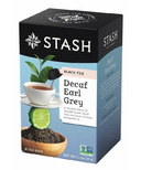 Stash Earl Grey Decaf Tea