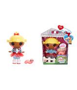 Lalaloopsy Littles Doll Comet Starlight