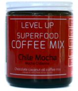 Level Up Superfoods Coffee Mix Chile Mocha