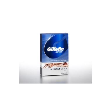 Gillette Series Storm Force After Shave Splash