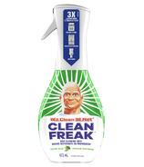 Mr. Clean Clean Freak Deep Cleaning Multi-Surface Spray Spring Fresh