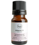 Rocky Mountain Soap Co. Serenity Relaxing Diffuser Blend