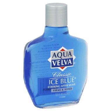 Aqua Velva After Shave