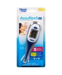 Physio Logic Accuflex 5VU Digital Thermometer