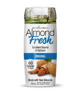 Earth's Own Almond On the Go! Original